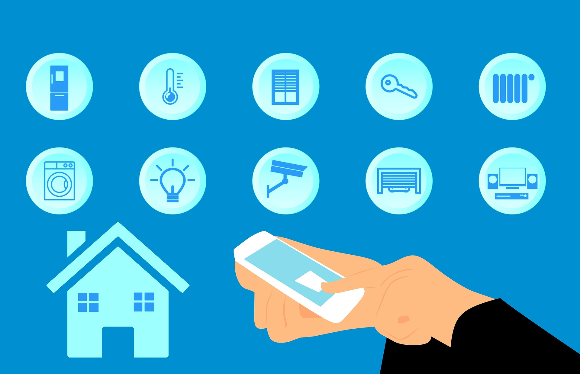 best home automation systems in pakistan